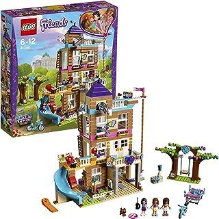 LEGO Friends Heartlake - Casa de la Amistad, Juguete de