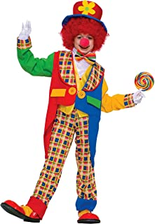 Best kids clown outfit Reviews