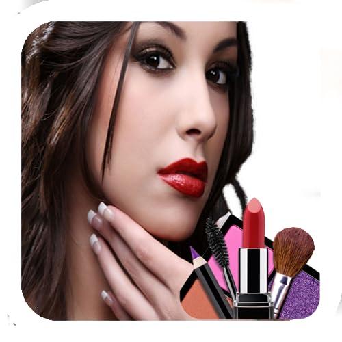 Face Makeup Beauty Photo Editor