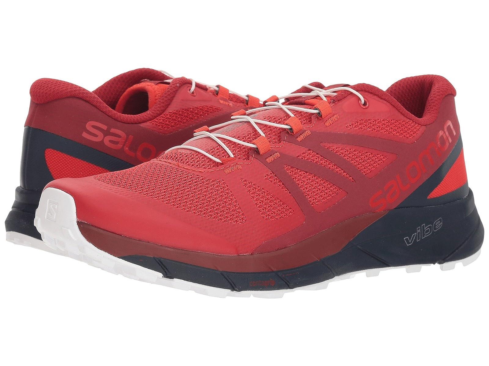 Salomon Sense RideAtmospheric grades have affordable shoes