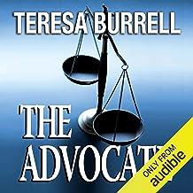 The Advocate: The Advocate, Book 1