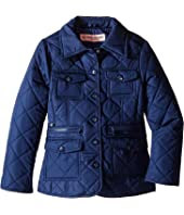 Urban Republic Kids Quilted Thinfill Jacket (Little Kids/Big Kids)