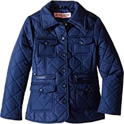 Quilted Thinfill Jacket (Little Kids/Big Kids)