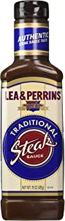 Lea and Perrins Sauce, (Pack of 2)