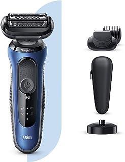 Amazon.es: Braun - Afeitadoras eléctricas rotativas para hombre ...