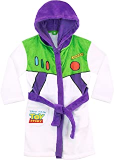 toy story dressing gown