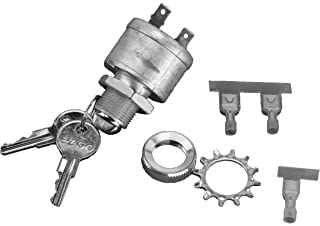 EZGO 17421G1 Ignition Switch Kit (Vehicles Without Factory Lights)