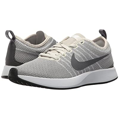 Nike Dualtone Racer (Light Bone/White/Dark Grey) Women