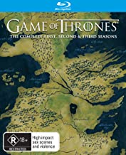 Game of Thrones: Season 1-3 (Blu-ray)
