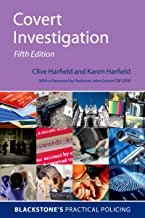 Covert Investigation (Blackstone's Practical Policing) (English Edition)