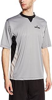 comprar comparacion Spalding Referee Camiseta de Árbitro, Hombre