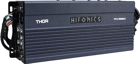 Best hifonics tps a600 5 Reviews