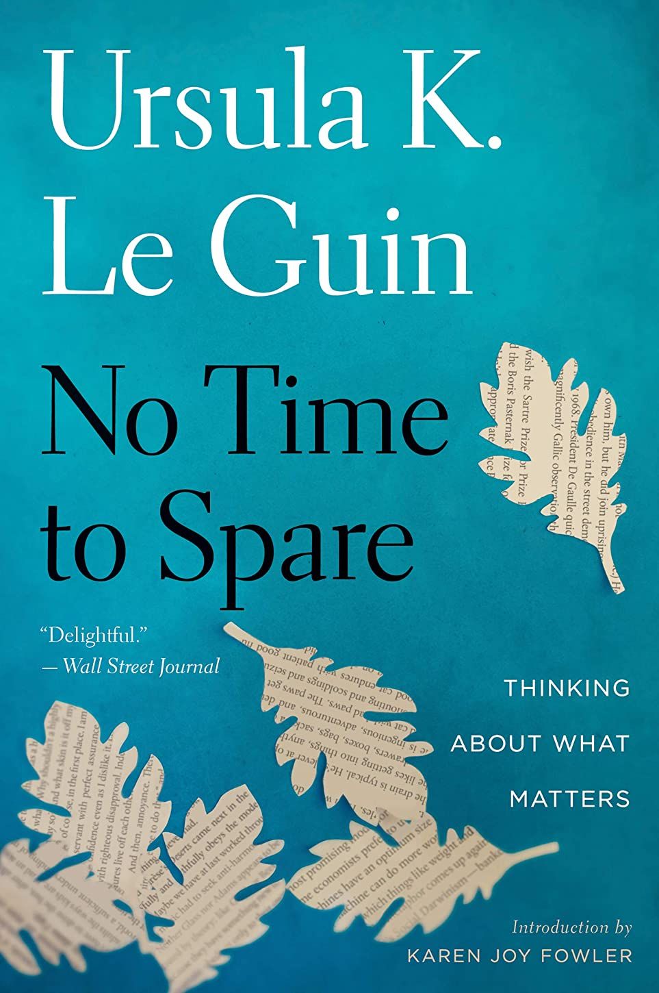 シャット熱意抽出No Time to Spare: Thinking About What Matters (English Edition)