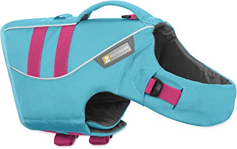 Ruffwear, Float Coat Dog Life Jacket for Swimming   Amazon