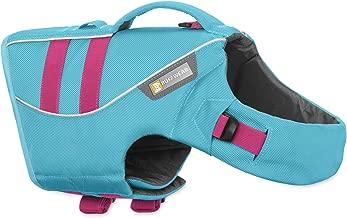 RUFFWEAR - Float Coat Dog Life Jacket for Swimming, Adjustable and Reflective
