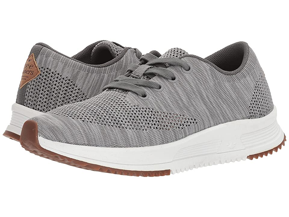 Freewaters Sky Trainer Knit (Grey 2) Women
