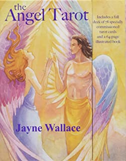 Wallace, J: Angel Tarot