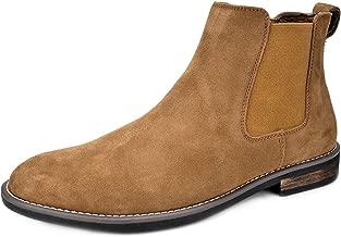 khaki chelsea boots men