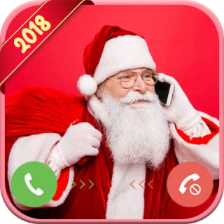 personalized free santa call