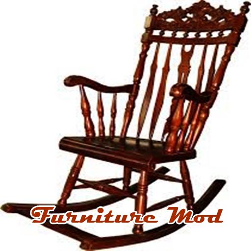 Mods : Furniture Mod for MCPE
