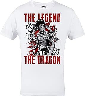 Amazon.es: Bruce Lee: Ropa