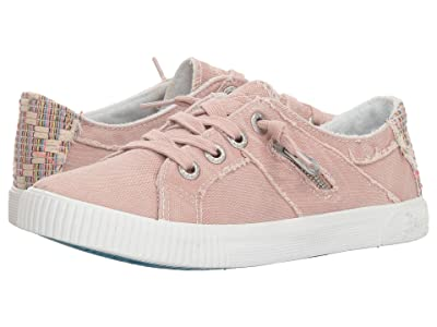 Blowfish Fruit (Dirty Pink Smoked Canvas) Women
