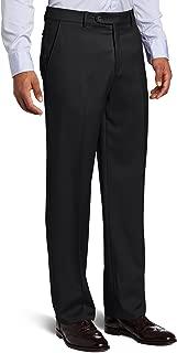 BALLIN Men's Super 120's Gaberdine Dunhill Pant