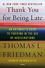 Best tom friedman new book Reviews
