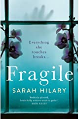 Fragile: Secrets and Betrayal in the Stunning Break-out Psychological Thriller from the Theakstons' Crime Novel of the Year Winner Kindle Edition