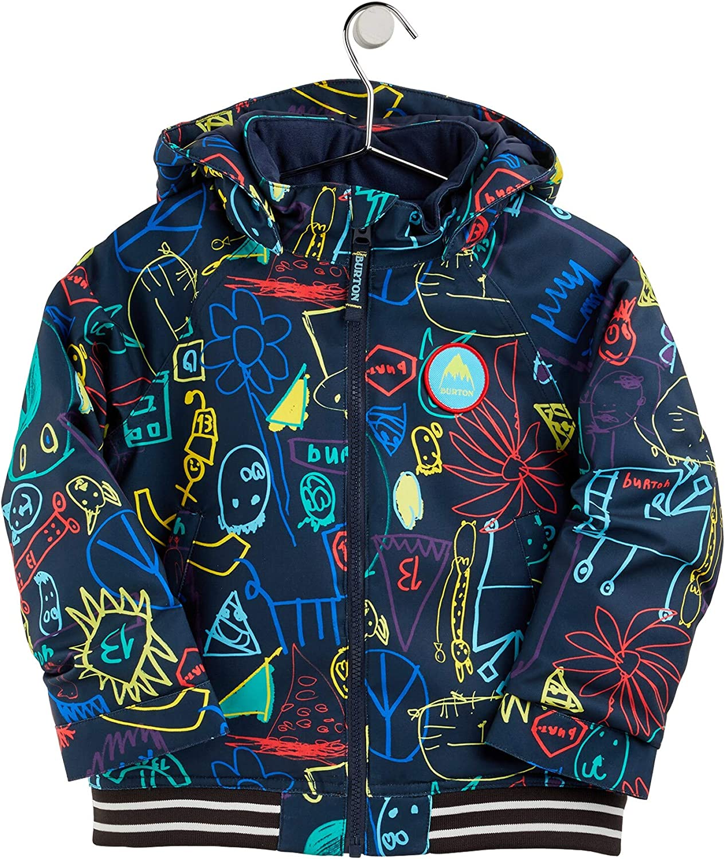Burton Unisex-Child Bomber Jacket