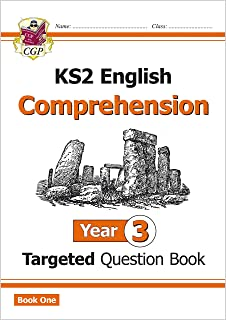 KS2 English Targeted Question Book: Year 3 Comprehension - Book 1