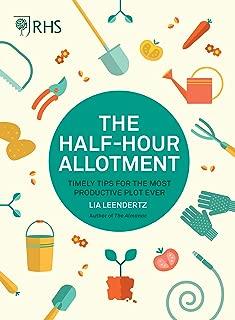 Best half hour allotment Reviews