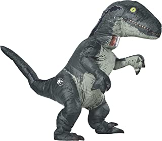 jurassic world raptor costume