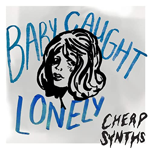 Baby Caught Lonely [Explicit]
