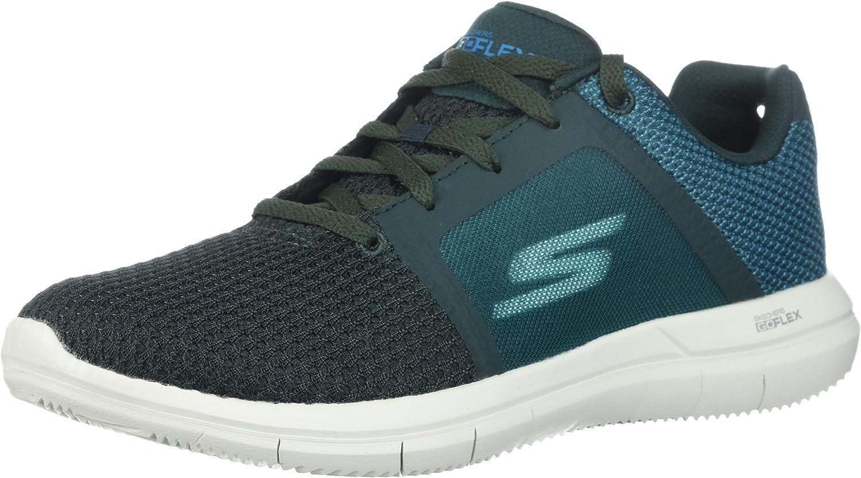 Skechers Womens Go Flex 2-14990 Sneaker