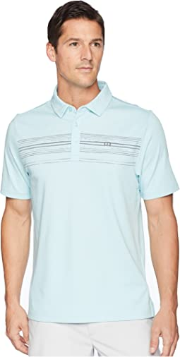TravisMathew Boss Haus Polo