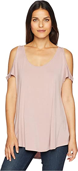 Kristen Cold Shoulder Top