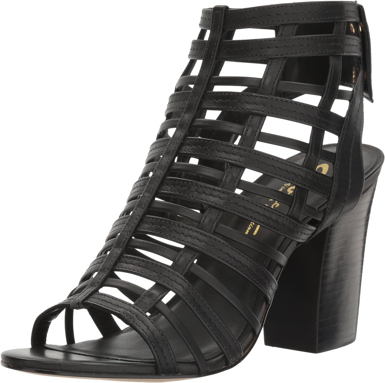 Sbicca Womens Leilani Heeled Sandal