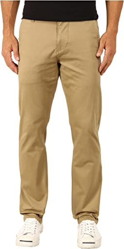 Stretch - New British Khaki