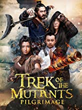 Trek of the Mutants: Pilgrimage