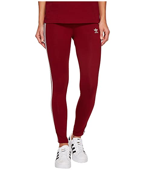 3 Stripes Tights by Adidas Originals