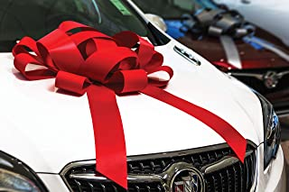 Best big car ribbon Reviews