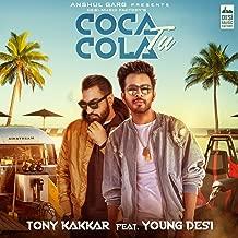 coca cola song mp3