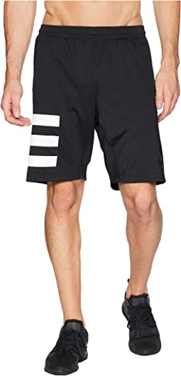 Speedbreaker Hype Icon Knit Shorts