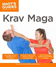 Krav Maga (Idiot's Guides)