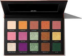 Milani Gilded Terra Eyeshadow Palette