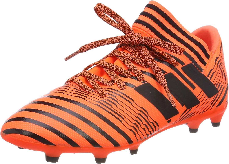 Adidas Jungen Nemeziz 17.3 17.3 17.3 Fg J Fußballschuhe weiß  43ea7e
