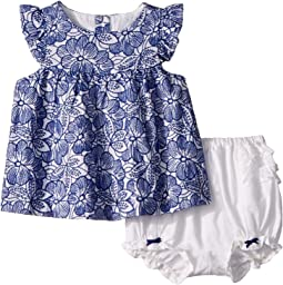 Embroidered Set (Infant)