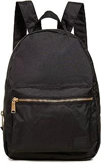 Herschel Supply Co. Women's Grove Small Light Backpack, Black, One Size
