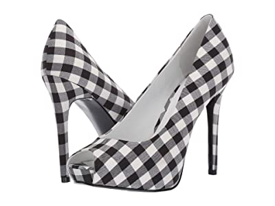 GUESS Honora (Black 2) High Heels